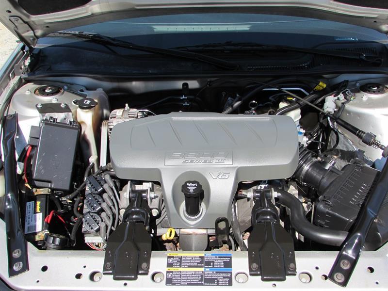 2008 Pontiac Grand Prix 4dr Sedan - Thomasville NC