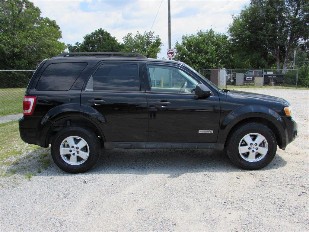 2008 Ford Escape XLT 4dr SUV I4 - Thomasville NC