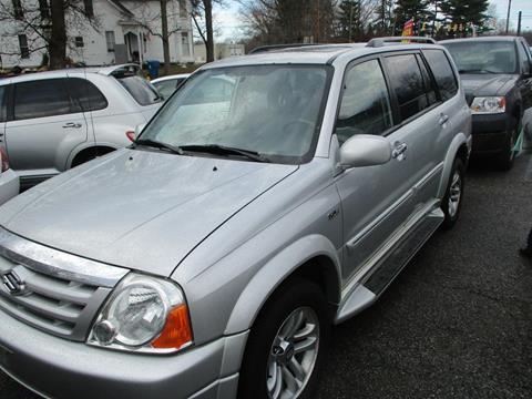 2004 Suzuki XL7 for sale in North Ridgeville, OH