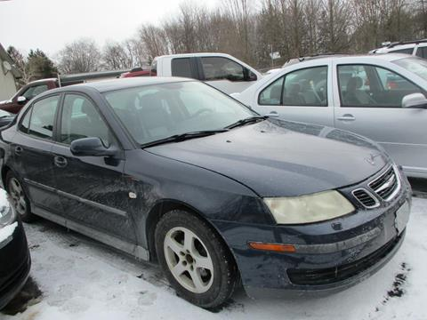 2004 Saab 9-3 for sale in North Ridgeville, OH
