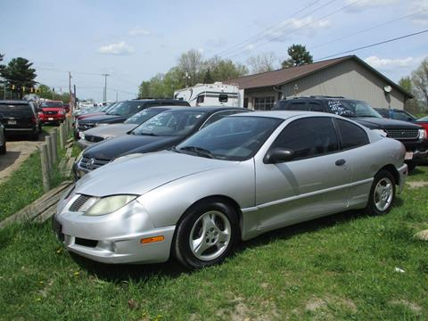 2004 Pontiac Sunfire for sale in North Ridgeville, OH