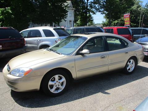 2001 Ford Taurus for sale in North Ridgeville, OH