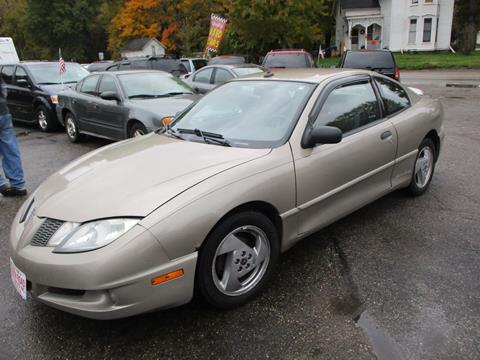 2003 Pontiac Sunfire for sale in North Ridgeville, OH
