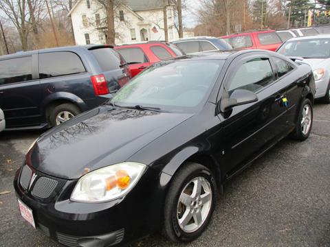 2008 Pontiac G5 for sale in North Ridgeville, OH