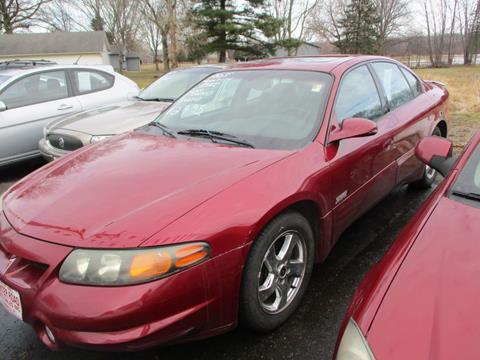 2003 Pontiac Bonneville for sale in North Ridgeville, OH