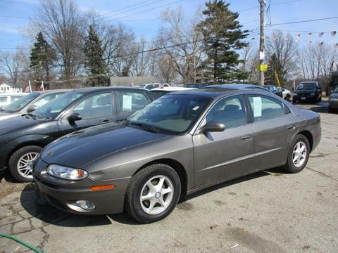 2001 Oldsmobile Aurora for sale in North Ridgeville, OH
