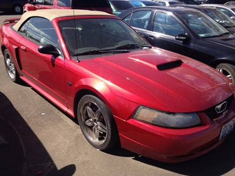 2004 Ford Mustang for sale in Sea Tac, WA