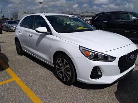 2019 Hyundai Elantra GT for sale in San Antonio, TX