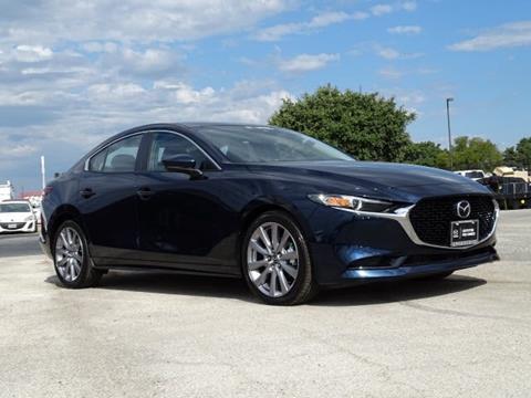 2019 Mazda Mazda3 Sedan for sale in San Antonio, TX