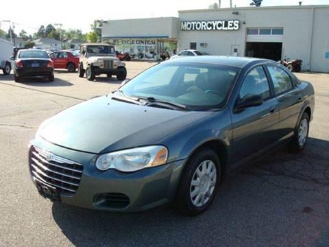 2004 Chrysler Sebring for sale in Loveland, CO