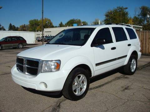 2008 Dodge Durango for sale in Loveland, CO