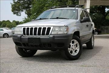 2003 Jeep Grand Cherokee for sale in Glen Burnie, MD