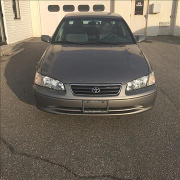2000 Toyota Camry for sale in Glen Burnie, MD