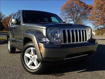 2012 Jeep Liberty for sale in Glen Burnie, MD
