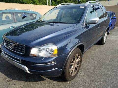 2014 Volvo XC90 for sale in West Bridgewater, MA