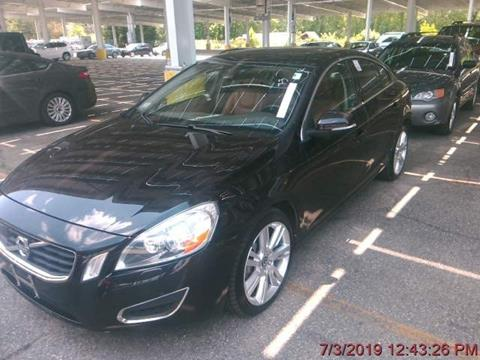 Used Volvo S60 >> Used Volvo S60 For Sale Carsforsale Com