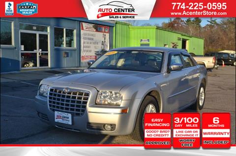 2010 Chrysler 300 for sale in West Bridgewater, MA