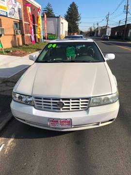 2004 Cadillac Seville for sale in Roselle, NJ