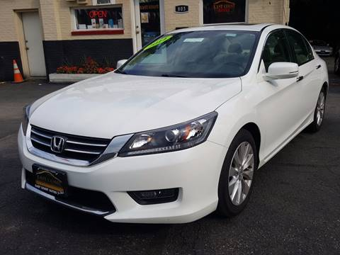 2014 Honda Accord for sale in Essex, MD