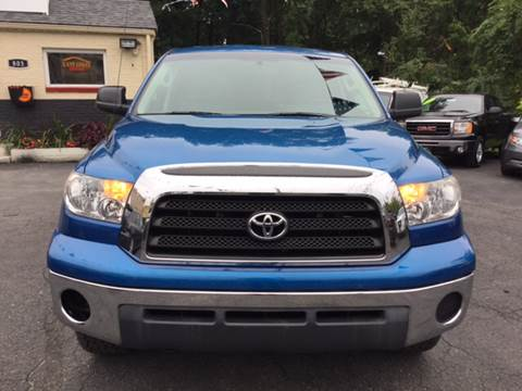 2008 Toyota Tundra for sale in Essex, MD
