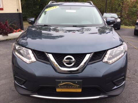2014 Nissan Rogue for sale in Essex, MD