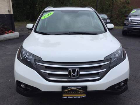 2013 Honda CR-V for sale in Essex, MD