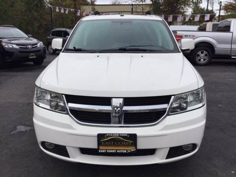 2010 Dodge Journey for sale in Essex, MD