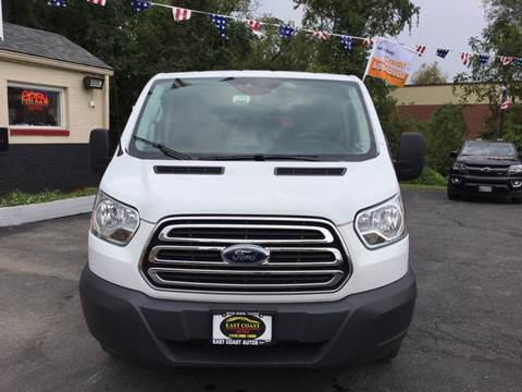 2017 Ford Transit Passenger for sale in Essex, MD