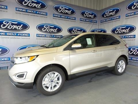 2017 Ford Edge for sale in Purvis, MS