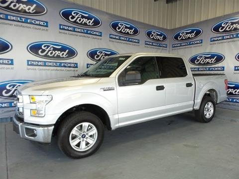 2017 Ford F-150 for sale in Purvis MS