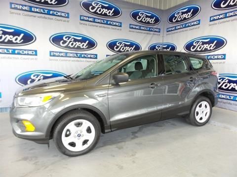 2017 Ford Escape for sale in Purvis, MS