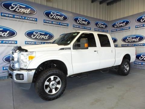 2016 Ford F-250 Super Duty for sale in Purvis, MS