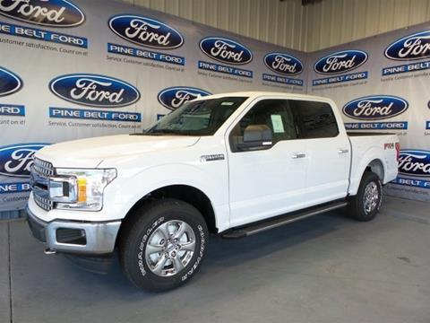 2018 Ford F-150 for sale in Purvis, MS