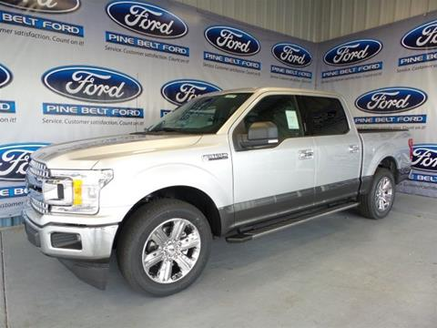 2018 Ford F-150 for sale in Purvis MS