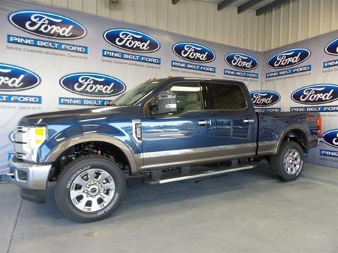 2017 Ford F-250 Super Duty for sale in Purvis MS