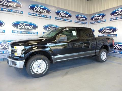 2017 Ford F-150 for sale in Purvis, MS