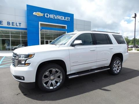 2017 Chevrolet Tahoe for sale in Purvis, MS