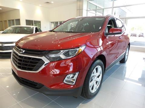 2018 Chevrolet Equinox for sale in Hattiesburg, MS