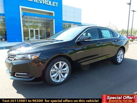 2018 Chevrolet Impala for sale in Hattiesburg, MS