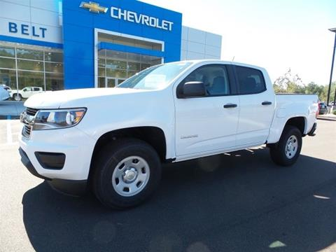 2018 Chevrolet Colorado for sale in Hattiesburg, MS