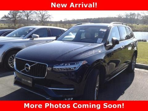 2018 Volvo XC90 for sale in Hattiesburg, MS
