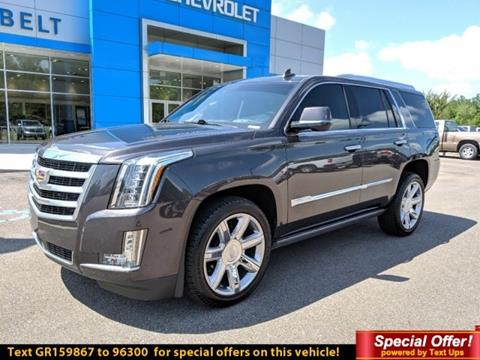 2016 Cadillac Escalade for sale in Hattiesburg, MS