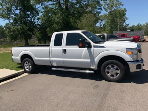 2015 Ford F-250 Super Duty for sale in Hattiesburg, MS