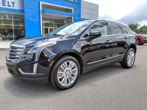 2019 Cadillac XT5 for sale in Hattiesburg, MS