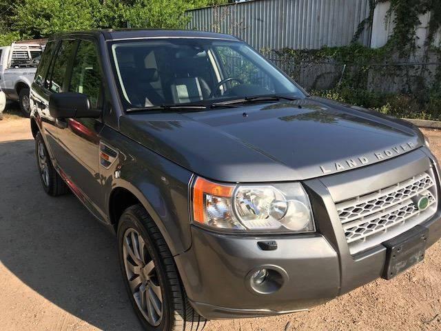 2008 Land Rover Lr2 Hse In Houston Tx 4 Girls Auto Sales