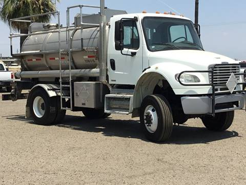 2010 Freightliner Business Class  M2  4x4 for sale in Kingsburg, CA