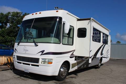 2004 Workhorse W22 for sale in Kingsburg, CA