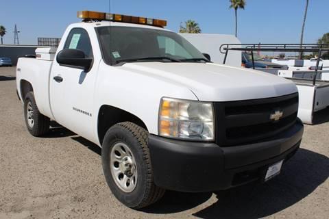Kingsburg Truck Center – Car Dealer in Kingsburg, CA