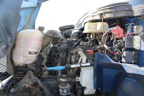 2009 International DuraStar 4300