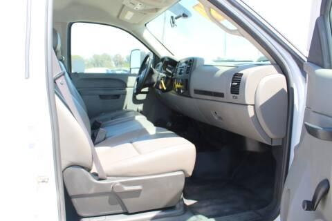 2011 Chevrolet Silverado 3500HD